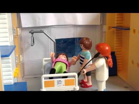 barbie bekommt ein baby