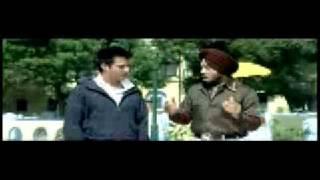 Tera Mera Ki Rishta New Punjabi Movie Trailer