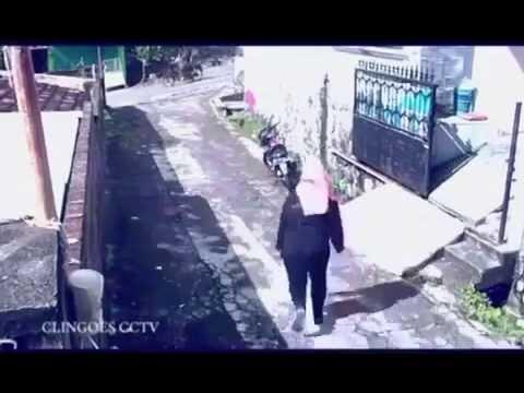 Video Lucu: Aksi Begal Motor Oleh Seorang Wanita