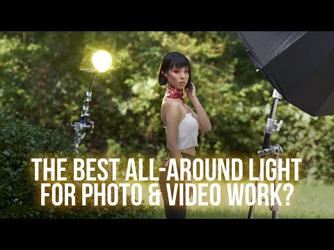 Xxx Mp4 The BEST ALL AROUND Light For PROFESSIONAL Photo Video Work A Look At The Profoto B10 3gp Sex