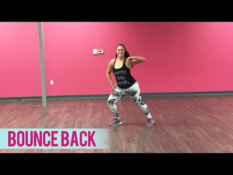 Big Sean Bounce Back Dance Fitness with Jessica