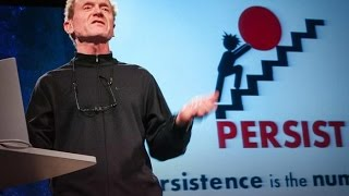 Secrets of success in 8 words, 3 minutes | Richard St. John