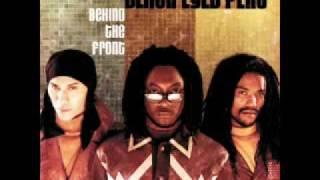 Black Eyed Peas - Movement