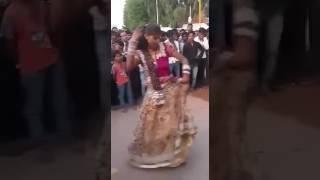 village dance romantic