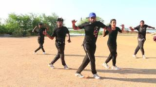 QuarterBack - Young Thug; Choreography by Dinesh