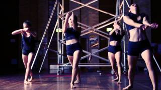 Divasnap Dancers - Blue Jeans Video Dub Edit- (Choreo highlights)  by Heidi Fox