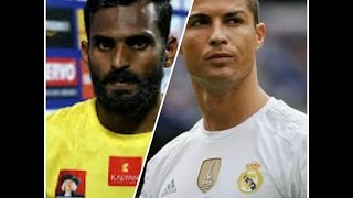 KERALA BLASTERS VS REAL MADRID MUST WATCH!!!