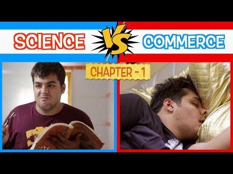 Xxx Mp4 Science Vs Commerce Chapter 1 Ashish Chanchlani 3gp Sex