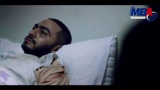 شاهد كلام تامر حسني المؤثر الذي جعل الظابط يقوم بتهريبه وهو مسجون!!