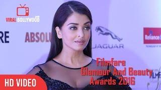 Aishwarya Rai Bachchan | Absolut Elyx Filmfare Glamour & Style Awards 2016