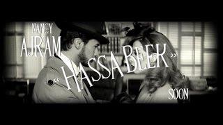 "Nancy Ajram - Official Music Video Teaser ""Hassa Beek"" / نانسي عجرم - اعلان فيديو كليب حاسة بيك"