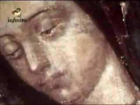 El Misterio de los ojos de la Virgen de Guadalupe
