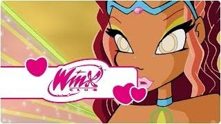 Winx Club - Saison 3 Épisode 6 - Le choix de Layla (clip1)