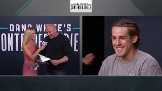 Dana White Announces Contender Series UFC Contract Winners - Week 4 | Season 3