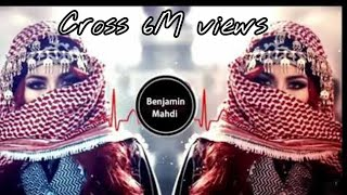 New Arbi Song Benjamin Mahdi