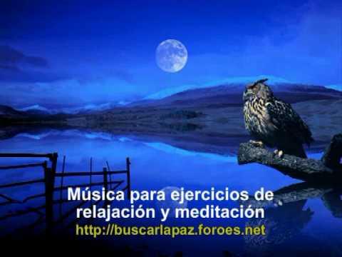 Musica para relajación o meditación