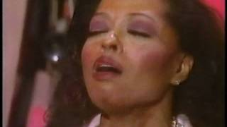 Diana Ross It's My Turn