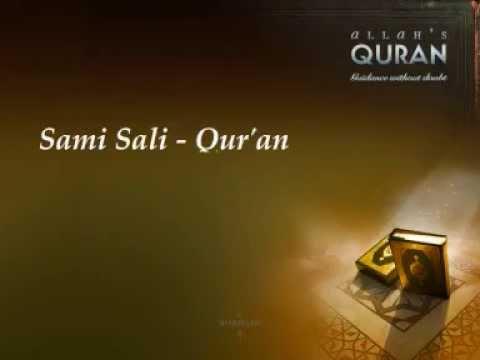 Ungud Sami Sali - Quran (tausug Khutba)