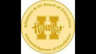 Hillsboro R-III Board of Education- Special Meeting -- December 8, 2016