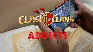 Clash Of Clans Addicts