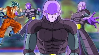Dragon Ball Super: The Legendary Assassin Hit