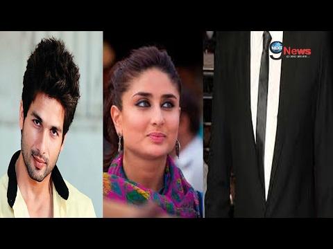 Xxx Mp4 SHOCKING शाहिद नही Jab We Met में ये होते करीना के हीरो… Shahid Kapoor Kareena Kapoor 3gp Sex