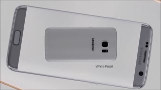Samsung Galaxy S7 and S7 edge Official Look & Features Review