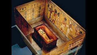 EL ENORME MISTERIO DE LAS PIRÁMIDES DE EGIPTO - Parte 6