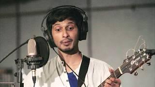 Bhalobasha Tarpor by arnob , Lyrical video