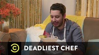 Deadliest Chef - Chefgasm