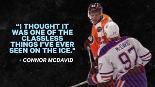 McDavid vs Manning: Round 3
