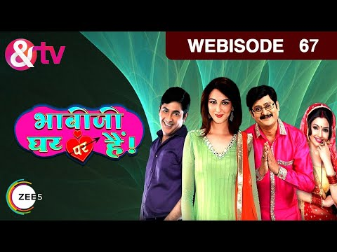 Bhabi Ji Ghar Par Hain - Episode 67- June 2, 2015 - Webisode