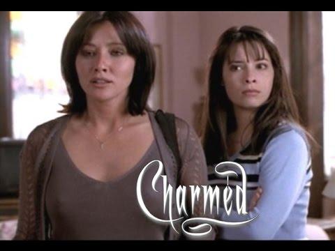 Charmed 01 Season Hechiceras 01 Ep13 14 15 16