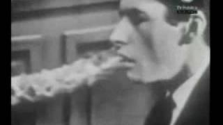 PALITO ORTEGA - El Día (1964)  IDOLOS DE LA JUVENTUD