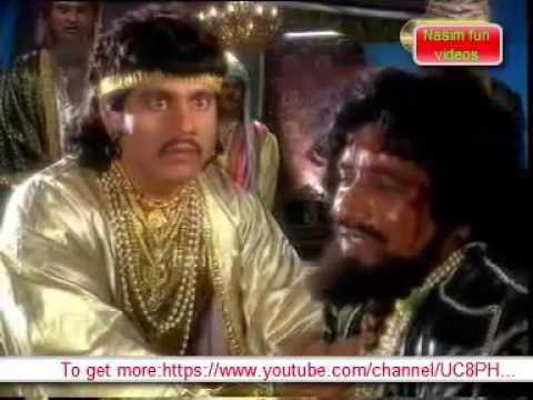 The arabian night (Alif laila) Bengali dubbed part-16