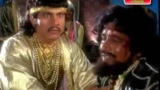 The arabian night (Alif laila) Bengali dubbed part-16