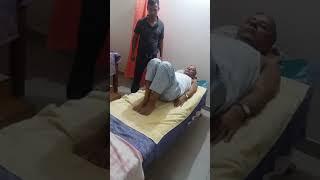 Nack Shoulder Back Pain Management  Dr Milton Kabir