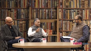 Present, Past and the Future Episode 5: BJP-isation of Congress?