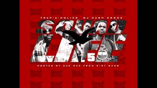 Dae Dae Dinero Feat D-Dash Stuey Rock - One Call Away
