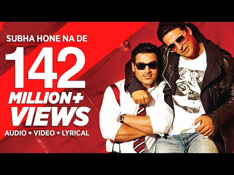 Xxx Mp4 Subha Hone Na De Full Song Desi Boyz Akshay Kumar John Abraham Pritam 3gp Sex
