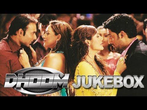 Xxx Mp4 Dhoom Full Songs Audio Jukebox Pritam John Abraham Abhishek Bachchan Uday Esha Rimi 3gp Sex