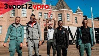 Broederliefde documentaire : Op weg naar het Kasteel