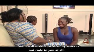 Epo Ni Moru - Yoruba Latest 2015 Movie.
