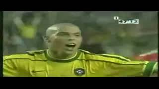 les plus beaux buts de Ronaldo (brésilien)