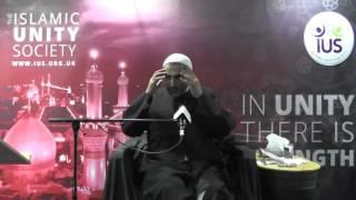 Night 04 - IUS Manchester Muharram 2016 ( Sheikh Arif Abdul Hussain)