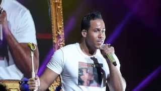 Romeo Santos Dile El Amor Live Las Vegas The Joint Hard Rock Hotel