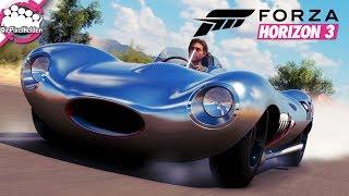 FORZA HORIZON 3 #168 - 486 km/h! Wir durchbrechen die Forza-Schallmauer - Let's Play Forza Horizon 3