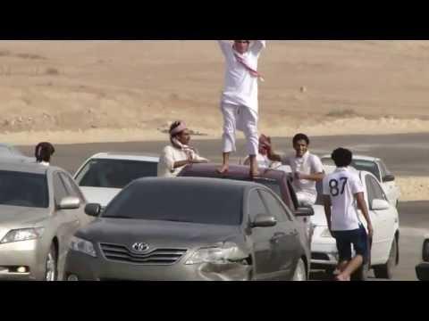 Арабы ЖГУТ ЖЕСТЬ всем смотреть до КОНЦА