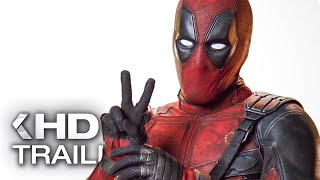 "DEADPOOL 2 ""Marvel Parody"" Clip & Trailer (2018)"