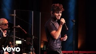 Nathan Sykes - Who's Loving You (Live At Little Kids Rock)